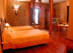 Apartamentos Rurales Casa Josefita (Asturias)