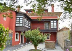 Casa de Tercias (Asturias)