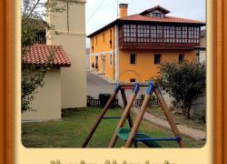 Casa de Aldea Salguero de Abajo (Asturias)