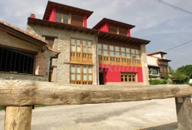 Apartamentos vallanu casa rural en llanes asturias - Apartamentos baratos asturias ...