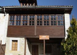 Casa El Quintanal (Asturias)