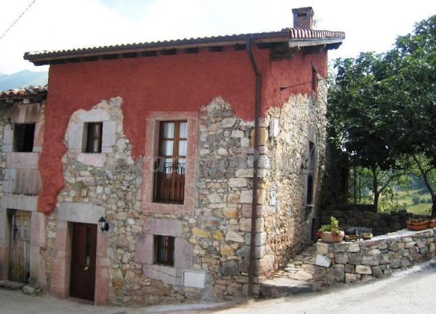 Casa la cuerre casa rural en cabrales asturias - Casa rural cabrales ...