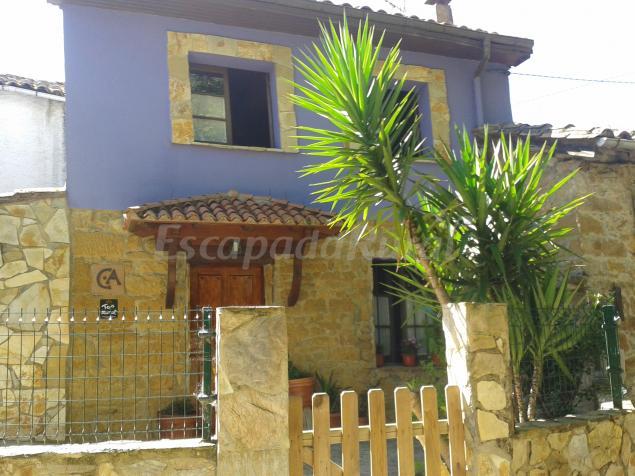 La figar casa rural en nava asturias for 56 635
