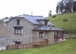 El Dolmen (Asturias)