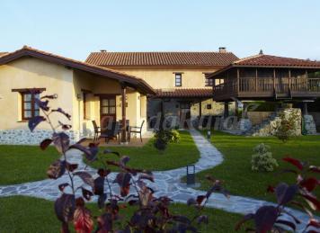 casa rural 2 persona asturias:
