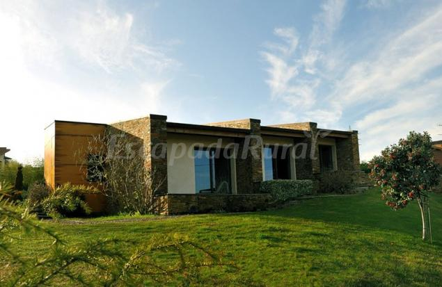 Casa rural nomadas casa rural en gij n asturias - Casas rurales lujo asturias ...