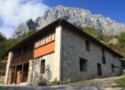 Hotel Rural Llerau*** (Asturias)