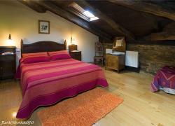 Casa Riveras - Núcleo de Turismo Rural (Asturias)