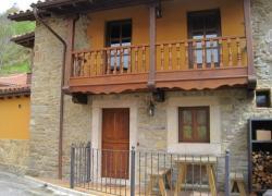 Casa de Aldea Mariana (Asturias)