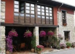 Casa Pumarada (Asturias)