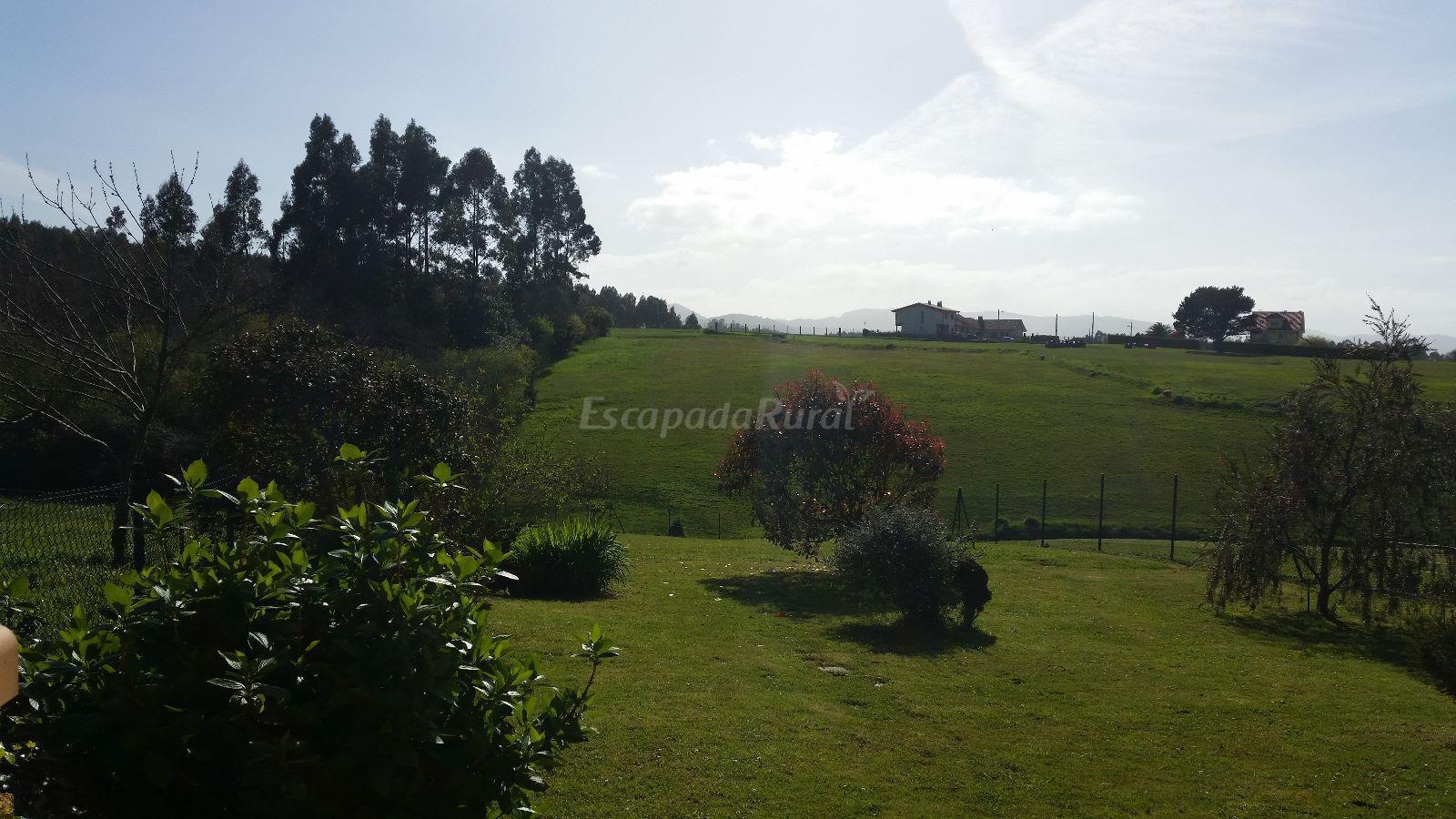 Fotos de casa rural panizales casa rural en panizales - Fotorural asturias ...