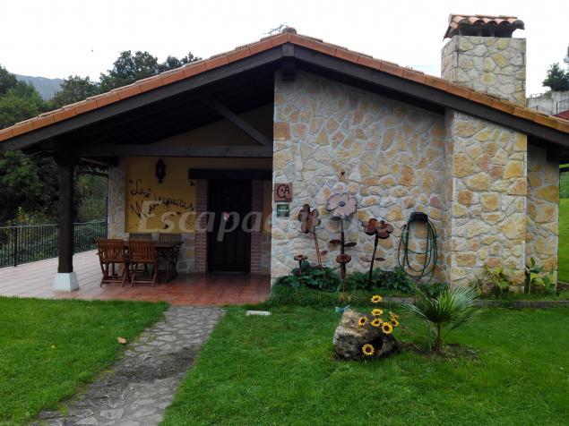 La madriguera de llanes casa rural en llanes asturias - Casa rural bellver de cerdanya ...