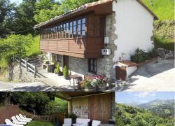 El Corquieu De La Cava (Asturias)
