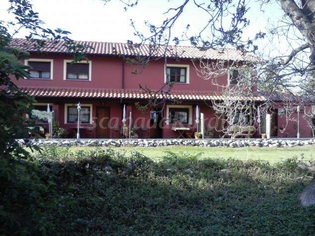 Apartamentos rurales llagumel n casa rural en llanes asturias - Apartamentos rurales llanes ...