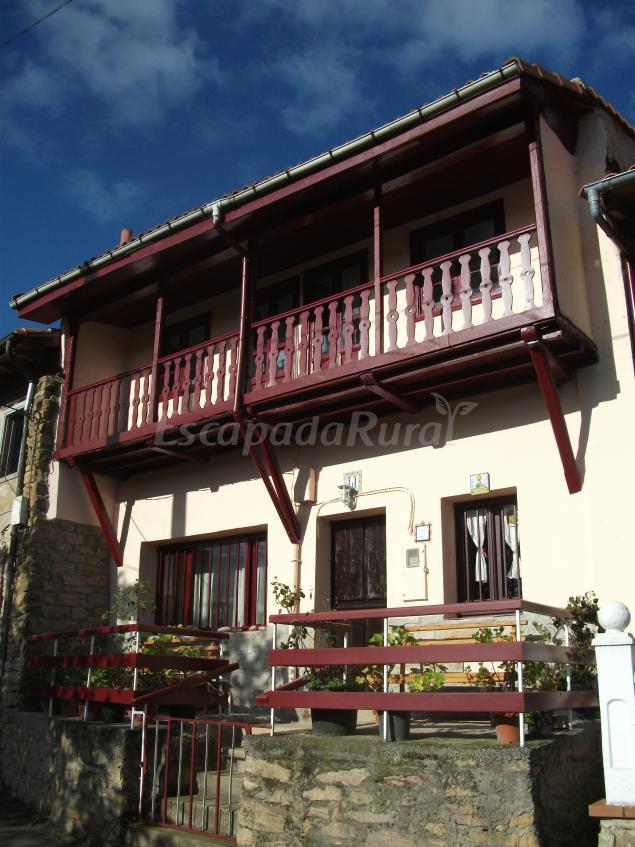 Casa espruvelde casa rural en oviedo asturias - Casas rurales cerca de oviedo ...