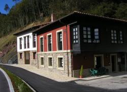 Apartamentos Rurales la Mina de Viñon (Asturias)