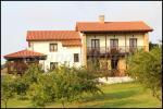 La Pomarada del Mar - Casa Rural en Villaviciosa, casa rural en Villaviciosa (Asturias)