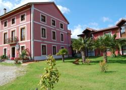 Hotel Casa Vitorio (Asturias)