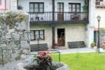 Casa de Aldea Coxiguero (Asturias)