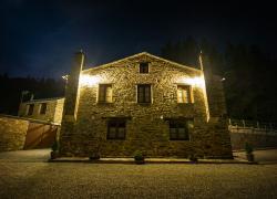 Apartamentos Rurales El Sualleiro (Asturias)
