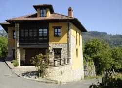 Casa Rural El Uncal (Asturias)