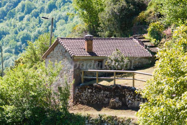 La besana casa rural en somiedo asturias - Casas rurales asturias 2 personas ...