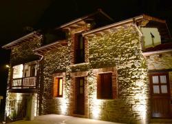 Casa Rural Manuel de Pepa Xuaca (Asturias)