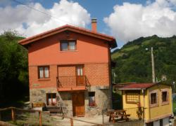 Vivienda vacacional Casa de arriba (Asturias)