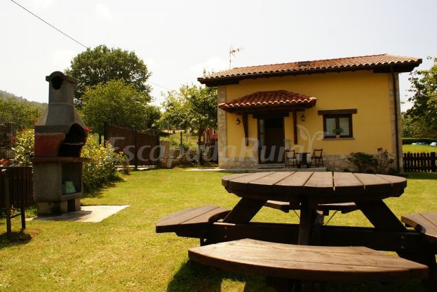 Casa villa lucinda casa rural en cangas de on s asturias - Casas rurales en asturias para 4 personas ...