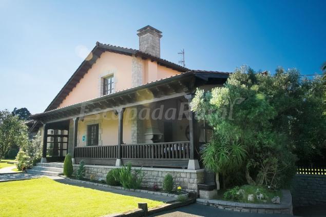 Casa grau casa rural en llanes asturias - Apartamentos rurales llanes ...