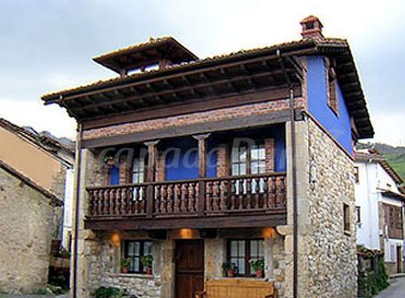 La regenta casa rural en cabrales asturias - Casa rural la tramonera ...