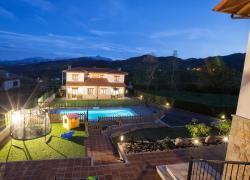 Apartamentos rurales Cuatrovistes (Asturias)
