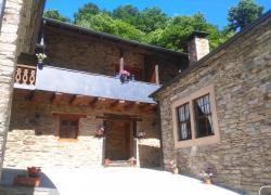 El Valle de Oscos (Asturias)