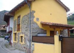 La Casuca de Espinaredo (Asturias)