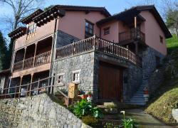 Casa rural La Xana (Asturias)