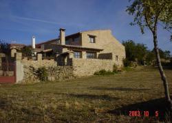 La Casa Rural La Fragua (Ávila)