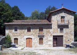 El Molino de Tormellas  (Ávila)