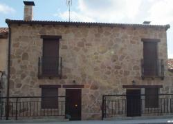 Casa Rural El Caño del Santo (Ávila)