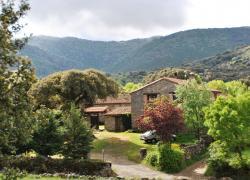 La Trocha de Hoyorredondo (Ávila)