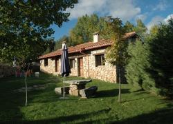 Casas Rurales Cimera y Brincalobitos (Ávila)