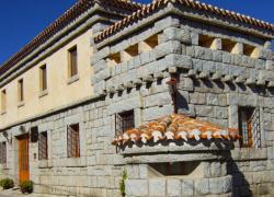 Casa Rural Isabelae (Ávila)