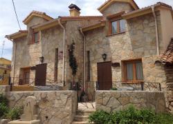 Las Casas de Isabel: Casa Eusebio y Casa Candelas (Ávila)