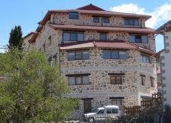 Hotel Galayos (Ávila)