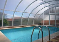 320 casas rurales con piscina climatizada - Casa rural leocadia y casa clemente ...