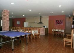 Casas Rurales Grandes el Almacén de Gredos 35 (Ávila)