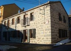 Casa Rural Naranja (Ávila)