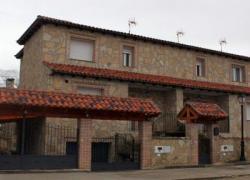 Apartamento Turístico Los Mirlos (Ávila)