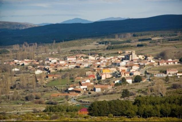 Fotos de casa rural la vega de gredos casa rural en san - Casa rural san martin de la vega ...