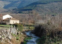Casa Rural de Piedra (Ávila)
