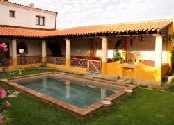 Termas Aqua Libera (Badajoz)